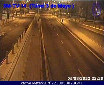 webcam Tres de Mayo Santa Cruz de Tenerife Santa Cruz de Tenerife