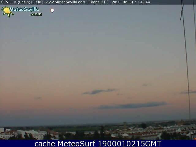 Веб-камера Санта-Крус-Харбор и Санта-Крус-де-Тенерифе Анага