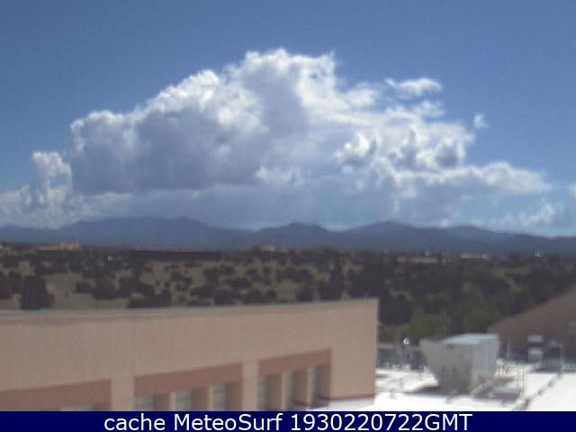 webcam Santa Fe NM Santa Fe