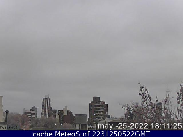webcam Santa Fe La Capital