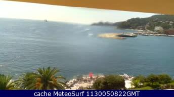 webcam Santa Margherita Ligure Genova