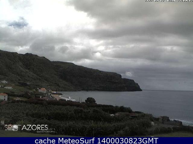 webcam Praia Formosa Vila do Porto