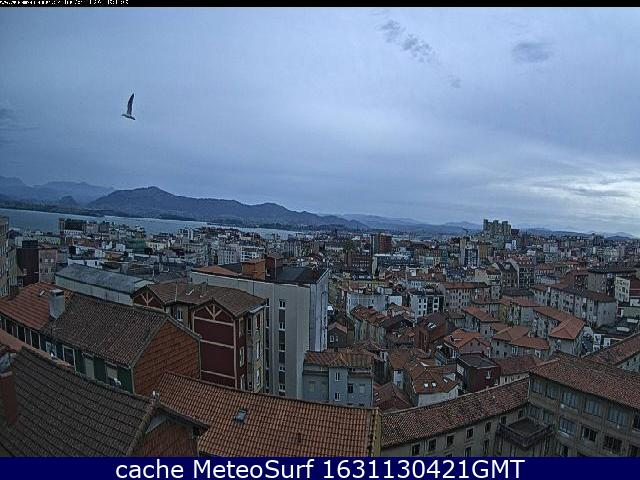 webcam Santander Cantabria