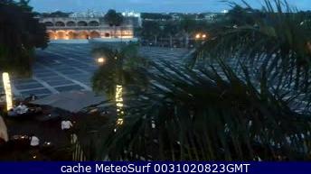 webcam Santo Domingo Santo Domingo Norte