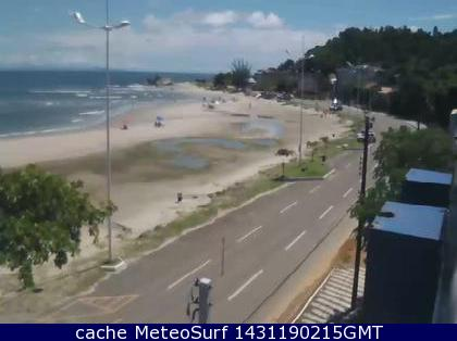webcam Sao Francisco do Sul Joinville