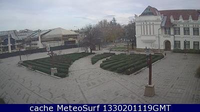 webcam Sárospatak Borsod-Abaúj-Zemplén