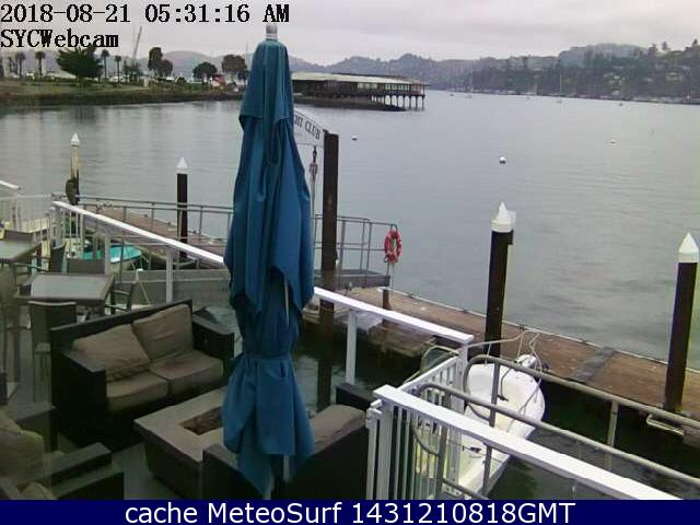 webcam Sausalito Marin