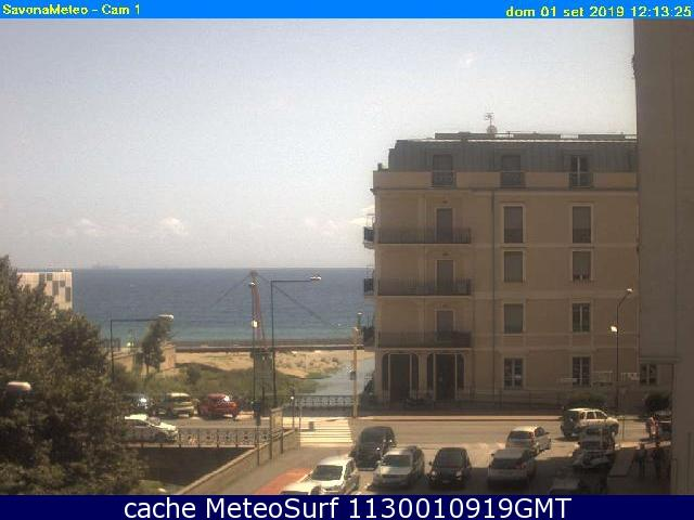 webcam Savona Savona