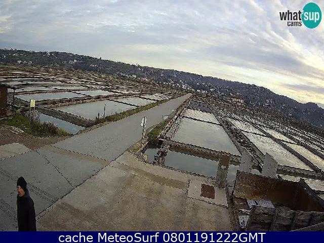 webcam Secovlje Secovlje