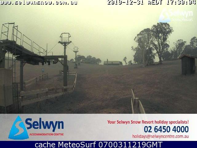 webcam Selwyn Snowfields South-Eastern