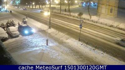 webcam Sergiyev Posad Moscu