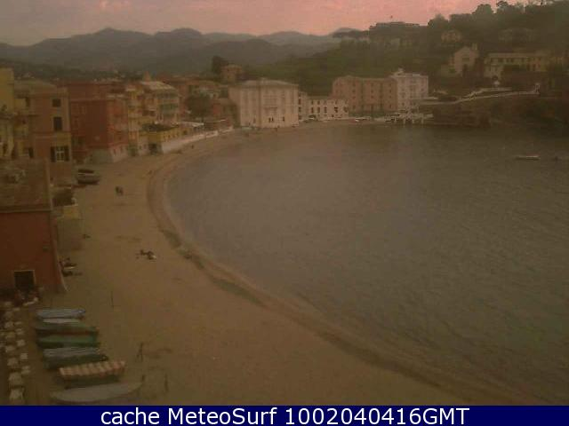 webcam Sestri Levante Genova