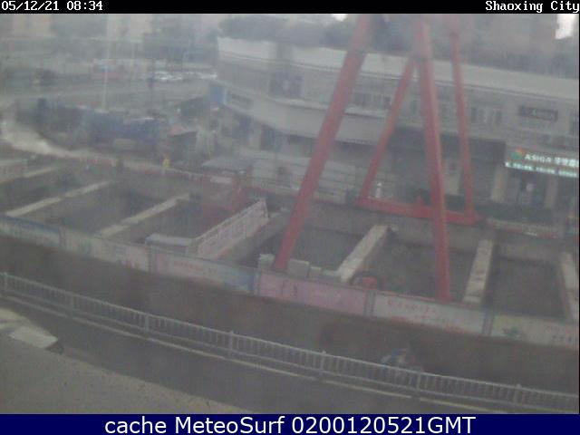 webcam Shaoxing Shaoxing