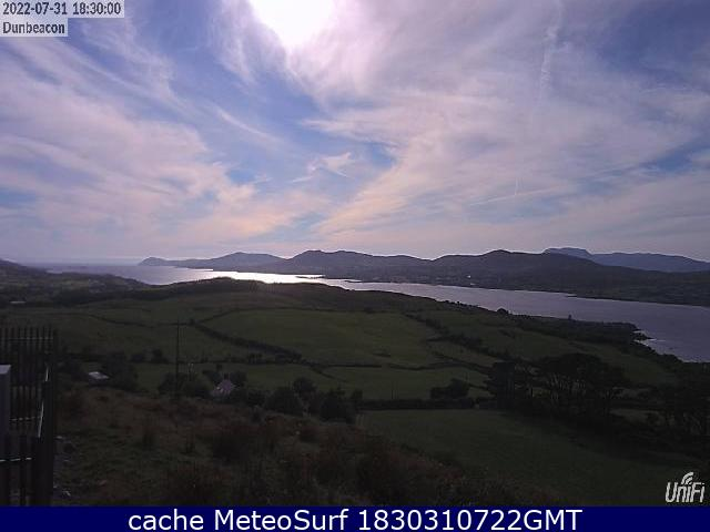 webcam Sheep's Head Cork