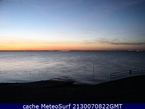 webcam Sheerness South East