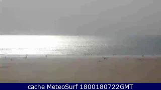 webcam Siouville-Hague Manche