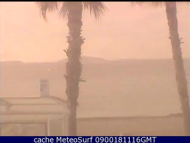 webcam Six-Four-les-Plages Var