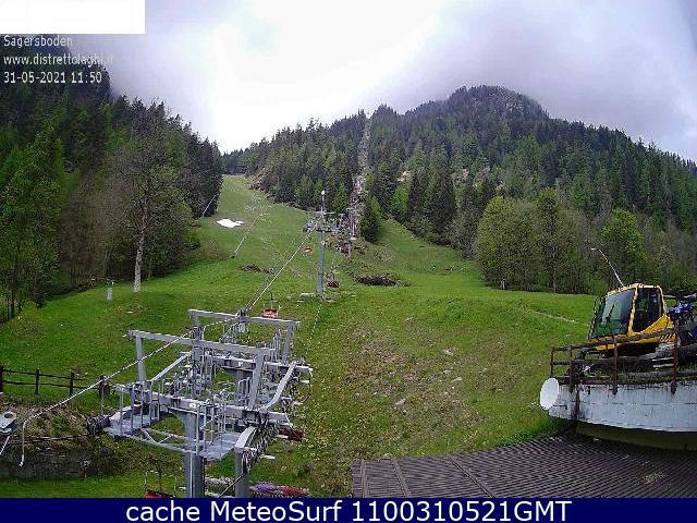 webcam Formazza Ski Verbano Cusio Ossola