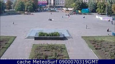 webcam Sloviansk Sloviansk