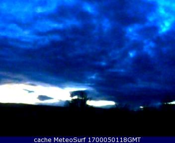 webcam Combwich South West