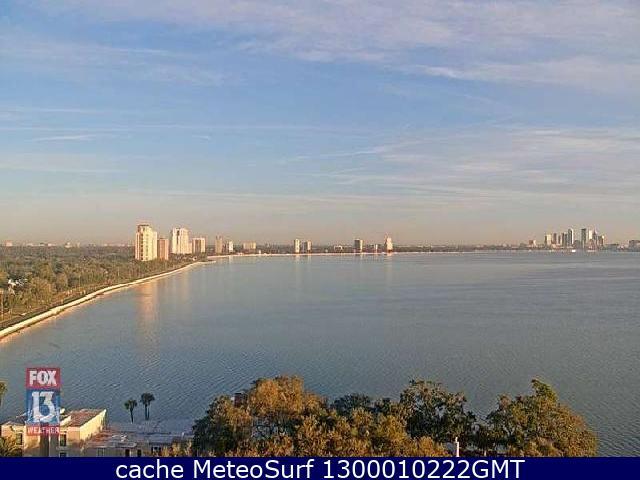webcam South Tampa Hillsborough