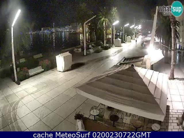 webcam Split Split-Dalmatia