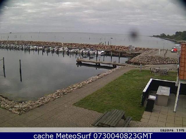 webcam Spodsbjerg Langeland