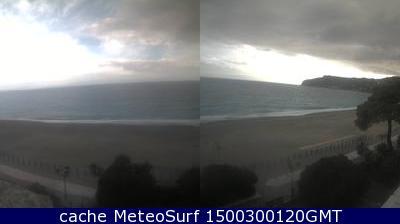webcam Spotorno Savona