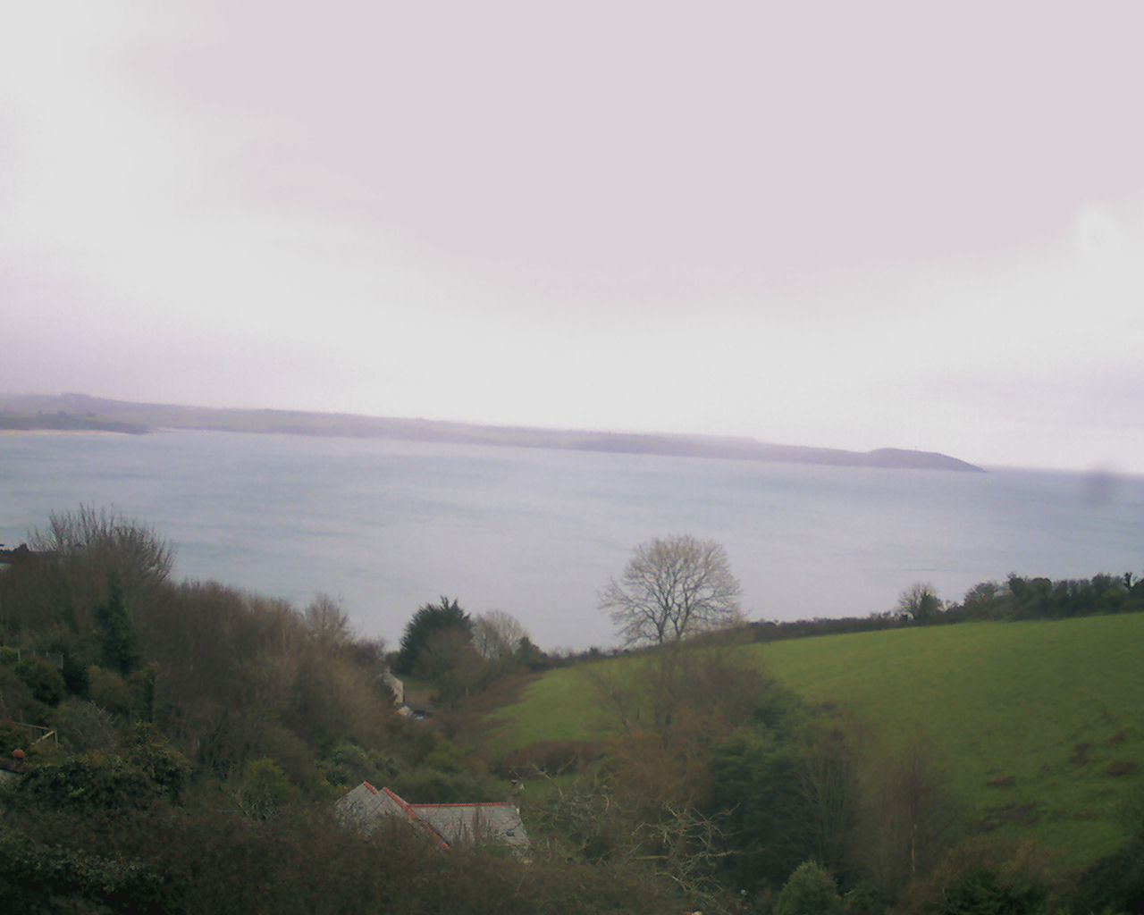 webcam St Austell Bay South West
