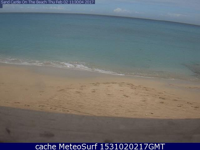 webcam Hotel St Croix Islas Virgenes