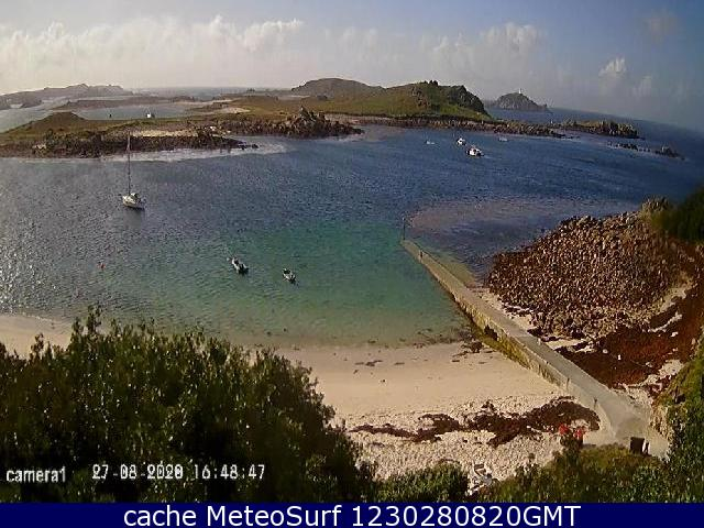webcam Lowertown South West