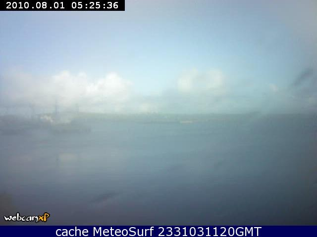 webcam Stromness Orkney Islands