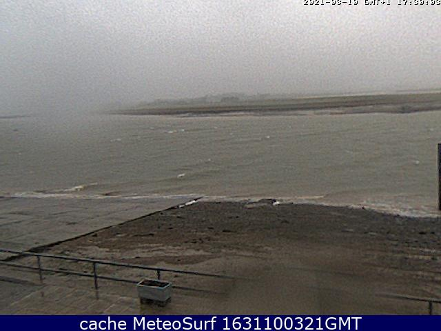 webcam Aldeburgh Yacht Club East of England