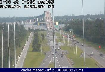 webcam Sulphur Calcasieu