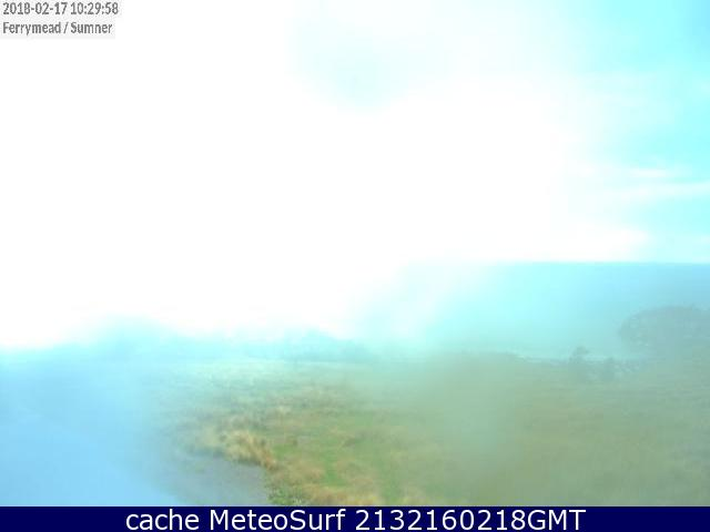 webcam Sumner Surfcam Clifton Beach Christchurch