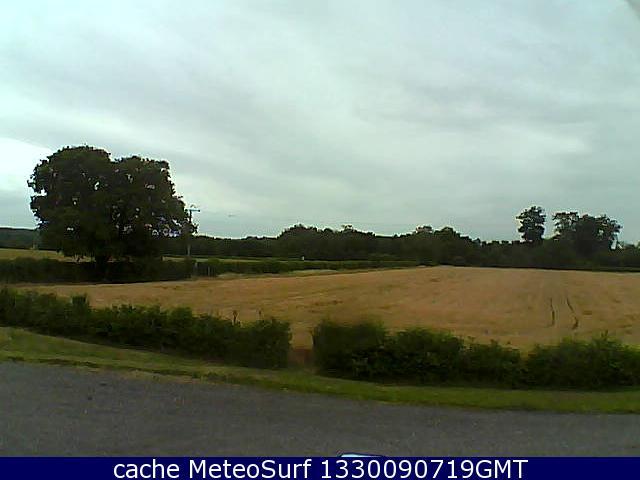 webcam Farnham East of England