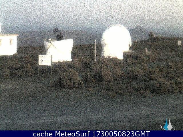 webcam Sutherland Observatory Namakwa