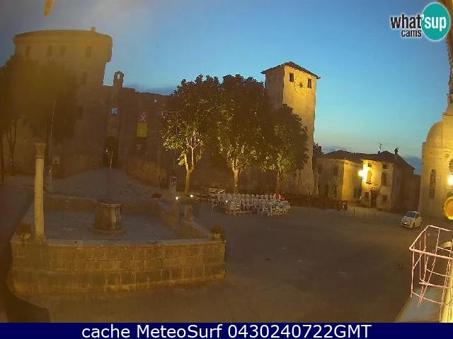 webcam Svetvincenat Istria