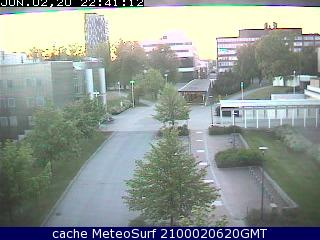 webcam Tampere Tampere