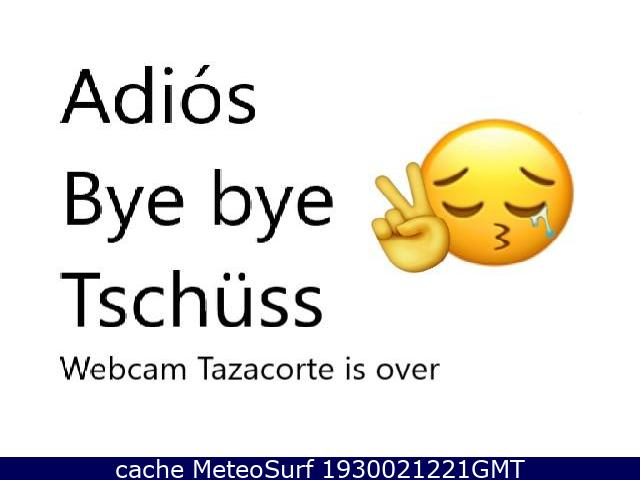 webcam Tazacorte Bar Santa Cruz de Tenerife