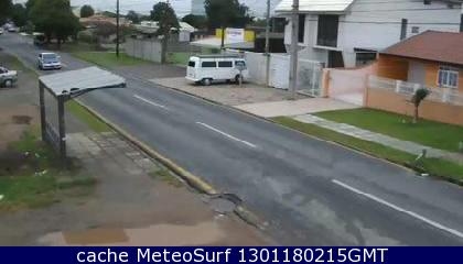 webcam Curitiba Centro Curitiba