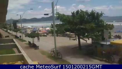 webcam Meia Praia Itapema Itajai