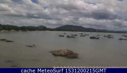 webcam Tapiche Penha Itajai
