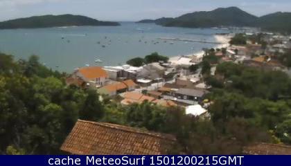 webcam Porto Belo Hotel Itajai