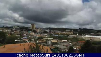 webcam São Joaquim SC São Joaquim
