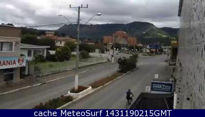 webcam Urubici Campos de Lages