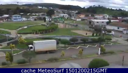 webcam Urupema Campos de Lages
