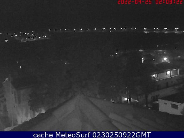 Guaza веб-камера Арона Лос Кристианос Санта-Крус-де-Тенерифе