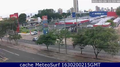 webcam Teresina PI Teresina