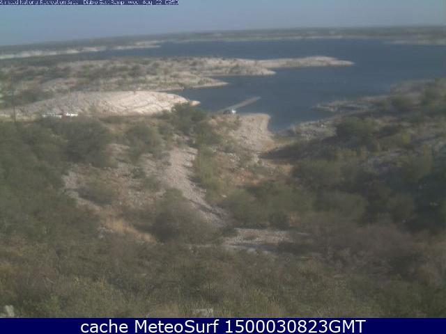 webcam Amistad TX Val Verde